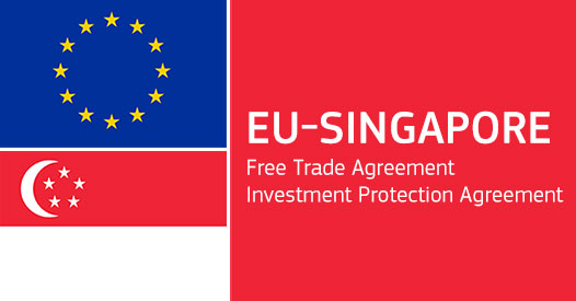 EU-Singapore Free Trade Agreement